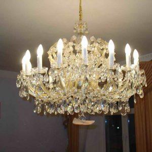 Как выбрать люстру – советы и правила по подбору стильных светильников