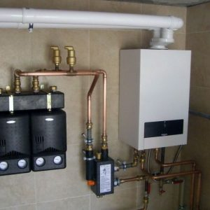 Как выбрать отопление – проекты индивидуальных систем обогрева частного дома и городских квартир