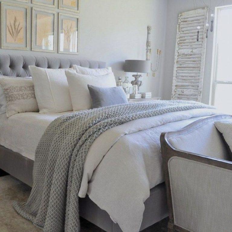 Красиво застелить кровать фото предки стенах