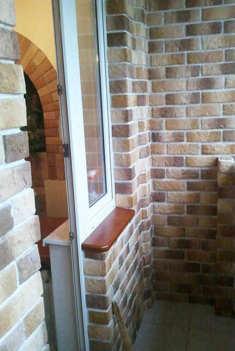 зайчика отделка балконов внутри фото под камень общем, этим пивом